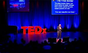 """Vortrag """"TEDx Berlin"""""""